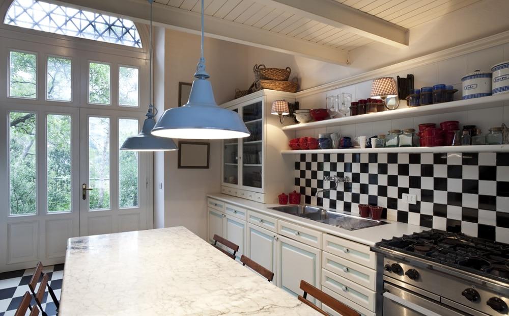 Kleurijke Marokkaanse Inrichting : Next Post: L-vormige woonkamer ...