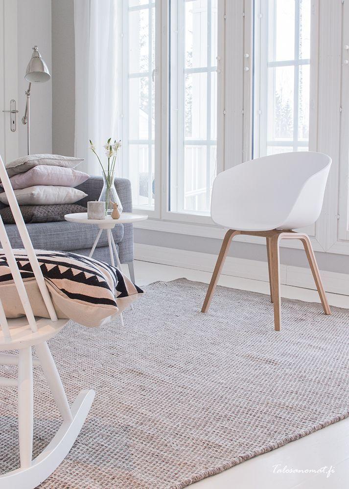 Kleden in woonkamer - Interieur Insider