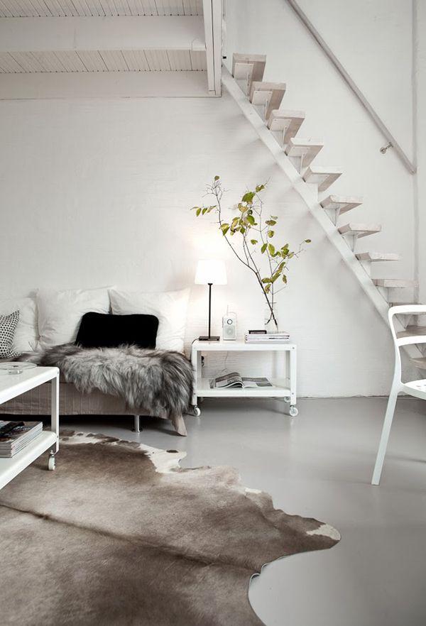 Kleden in woonkamer interieur insider - Alpen dekoration ...