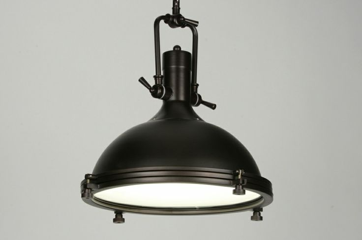 Zwarte Slaapkamer Lamp : Zwarte lampen - Interieur Insider