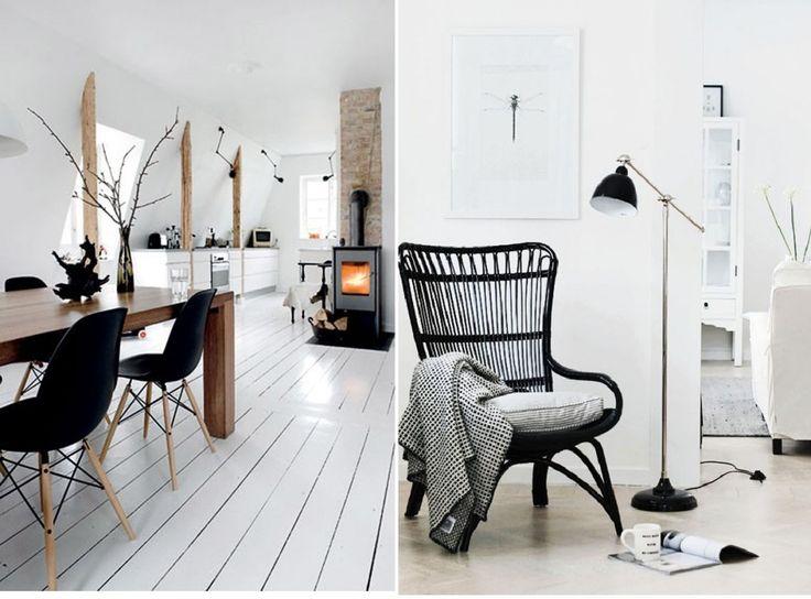 Inrichting zweedse stijl interieur insider for Interieur inrichting