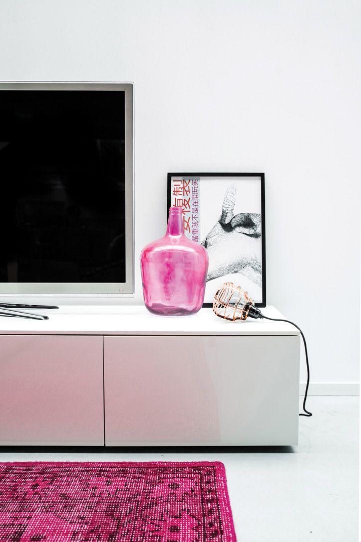 Roze combineren