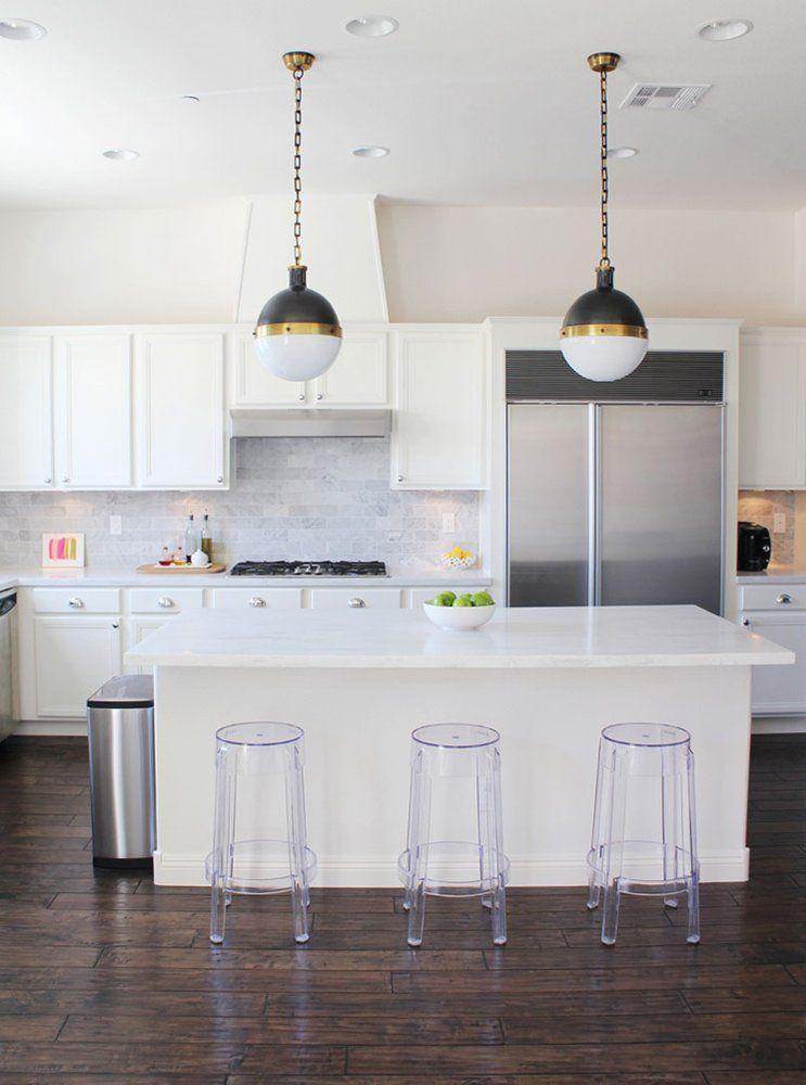 Barstoelen Keuken Interieur Insider