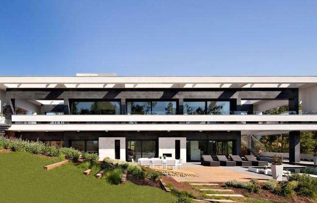 La Vinya by Lagula Architects