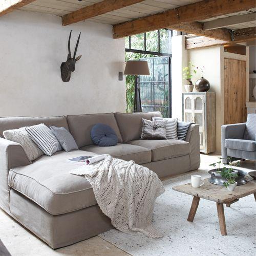 Interieur met balken interieur insider for Interieur landelijk wonen