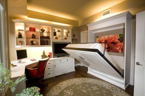 Bed In Woonkamer : Bed in woonkamer maak een fotogalerij with bed in woonkamer tips