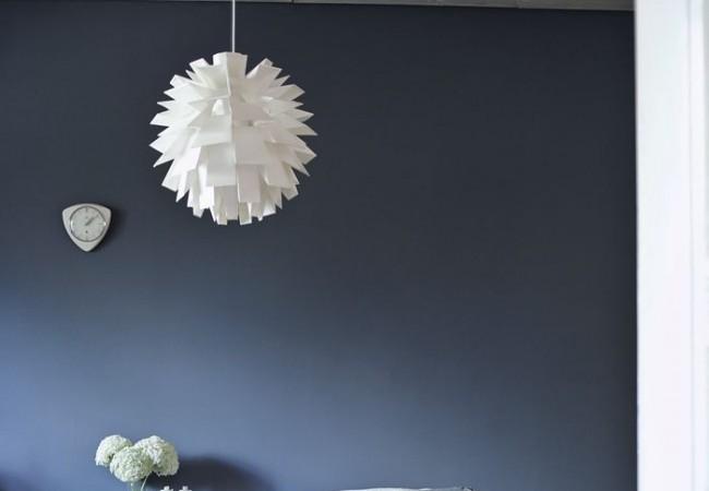 blauwe muur Archieven - Interieur Insider