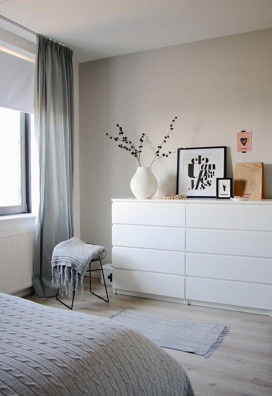 Kasten slaapkamer — InteriorInsider.nl