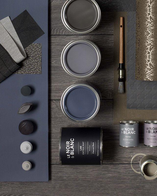 Donkere kleuren in huis - Interieur Insider