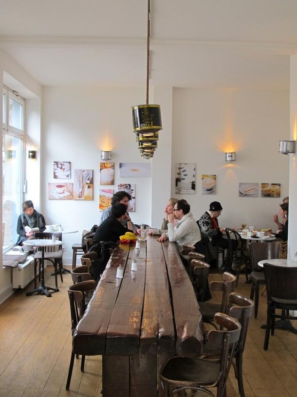Keukentafel landelijke stijl marie masureel blog for Franse stijl interieur