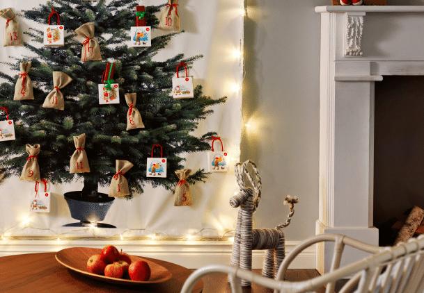 De mooiste spullen uit de Ikea kerst collectie