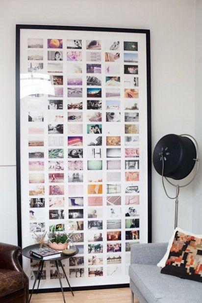 Fotomuur inspiratie - Idee decoratie ...