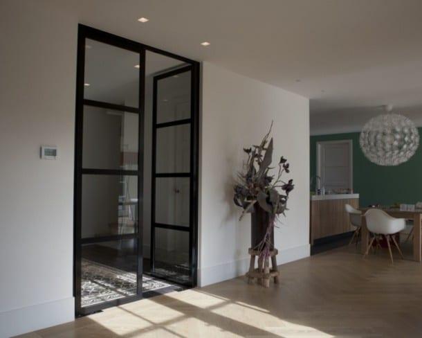 Deuren met glas - Interieur Insider