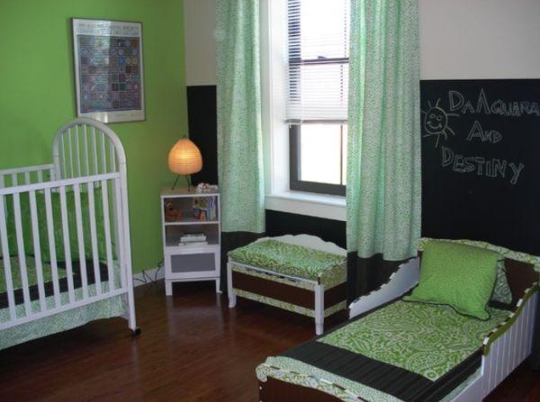 Groen En Zwart Combineren Interiorinsider Nl
