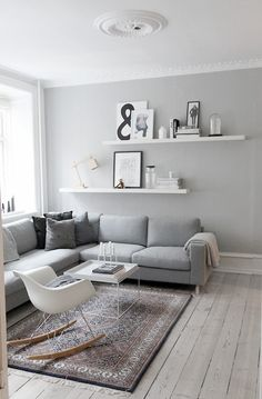 Best Grijstinten Woonkamer Photos - Trend Ideas 2018 ...