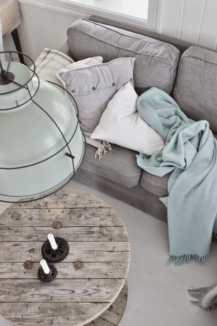 Pastel blauw slaapkamer ~ [Spscents.com]