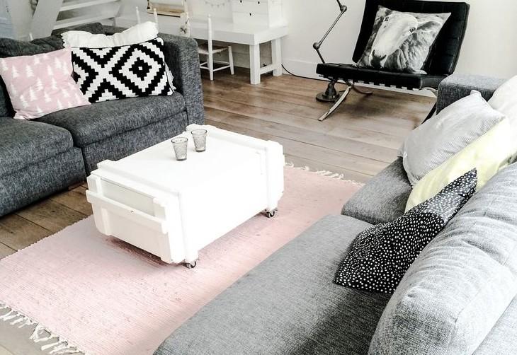 Slaapkamer grijs bruin beste inspiratie voor huis ontwerp for Bruin grijs interieur