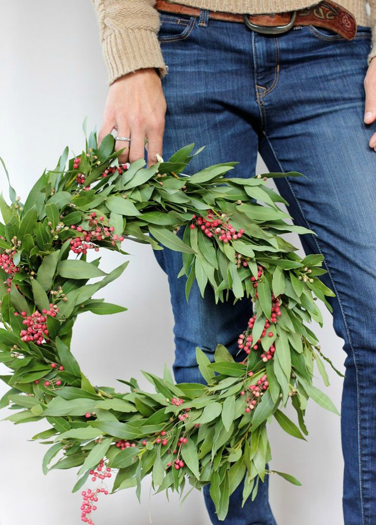 handmade-wreath