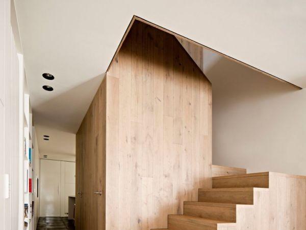 Interieur insider - Houten chalet interieur ...