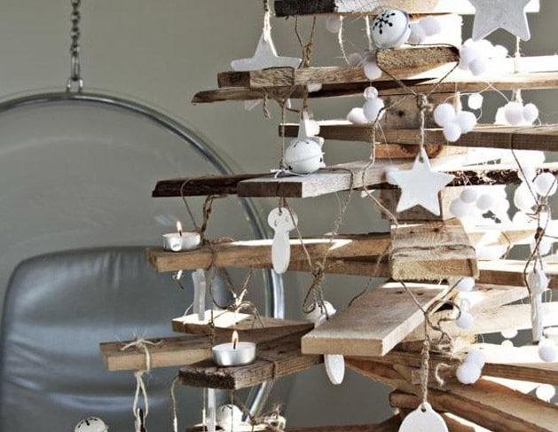 Kerstboom idee