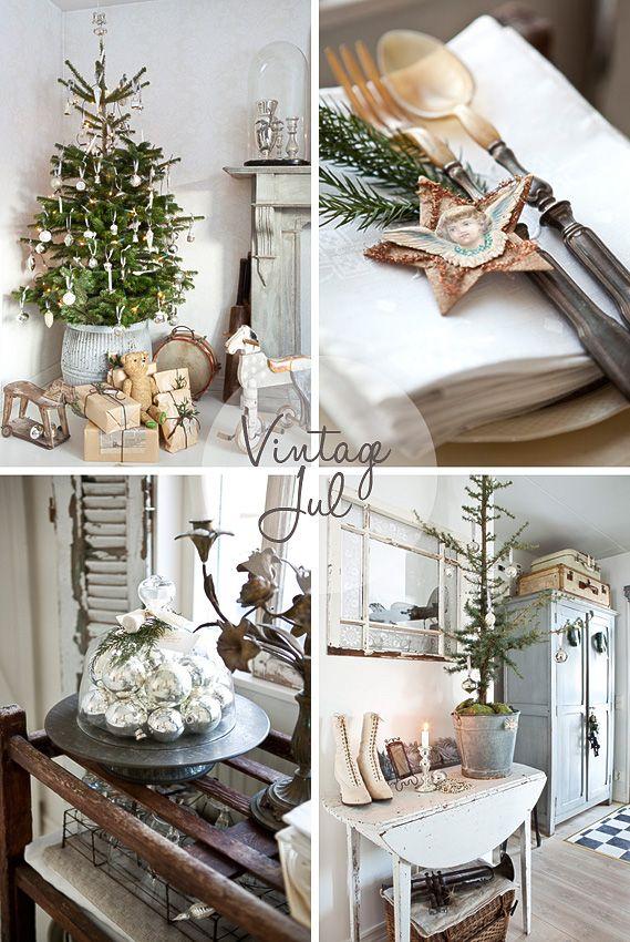 Kerst sfeer in huis - Huis idee ...