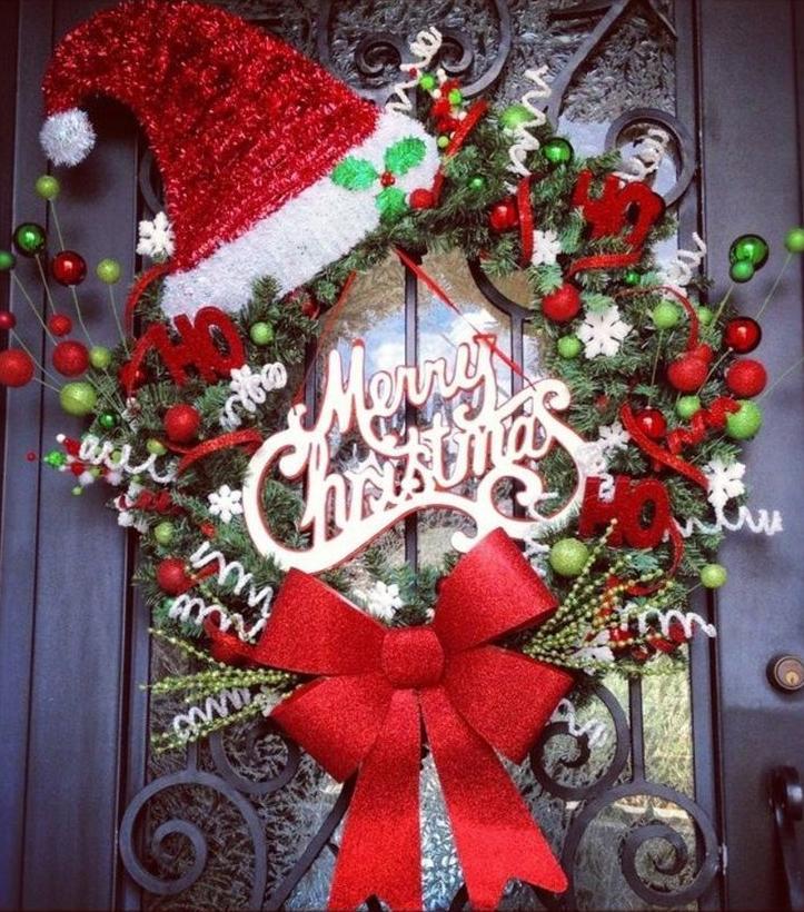 Kerst Kransen Interieur Insider