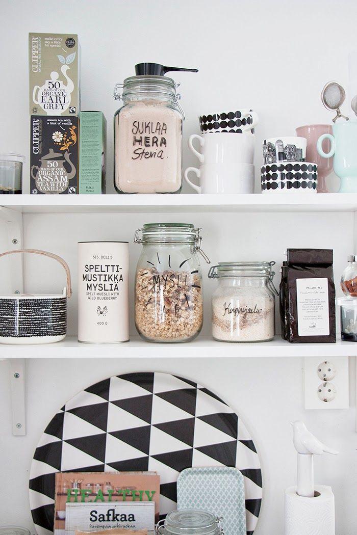 Keuken decoratie ideeen - Decoratie idee ...