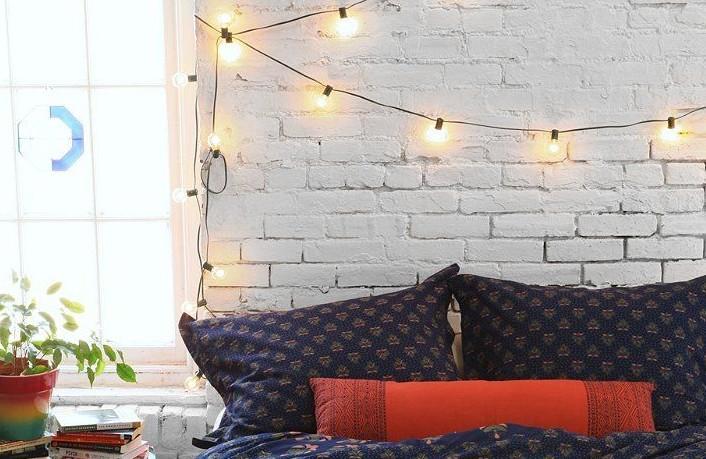 Led In Slaapkamer : Led lampjes slaapkamer u interiorinsider