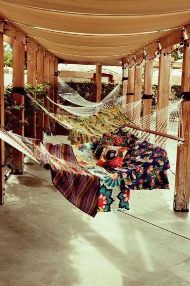 Hangmat Uit Mexico.Mexicaanse Hangmat Interiorinsider Nl