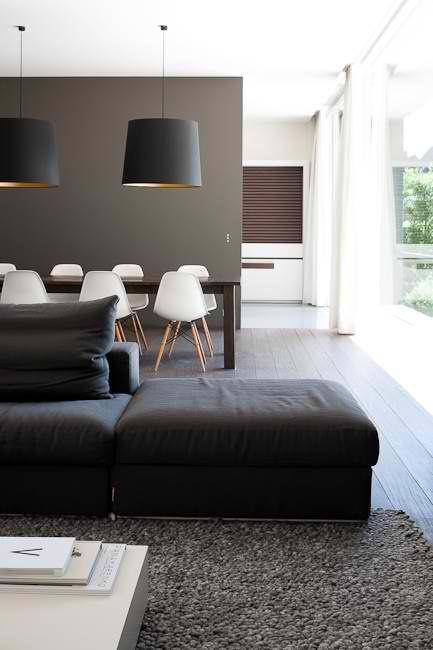 moderne verlichting woonkamer interiorinsider