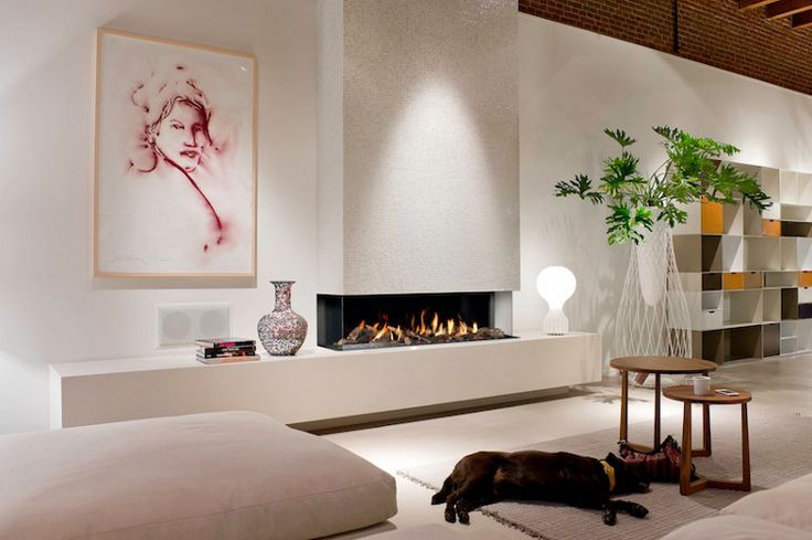 Moderne kasten woonkamer interieur insider for Interieur woonkamer modern