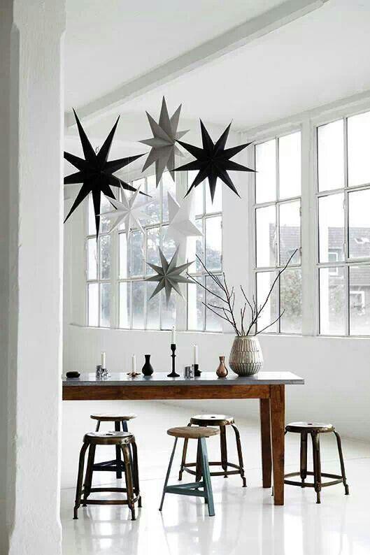 Oud & Nieuw decoratie