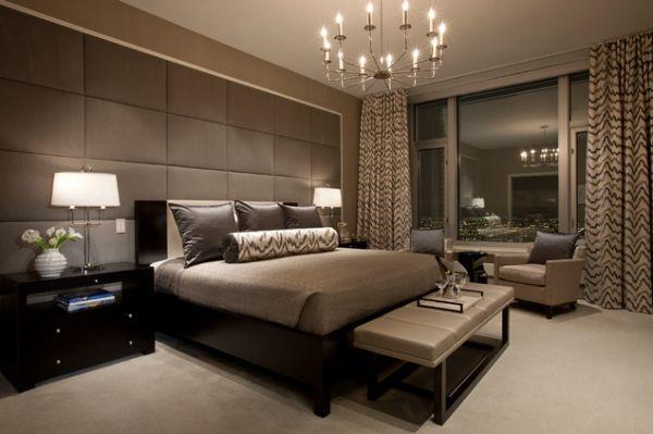 Decoratie slaapkamer — InteriorInsider.nl