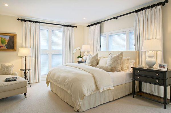 slaapkamer inspiratie beige  consenza for ., Meubels Ideeën