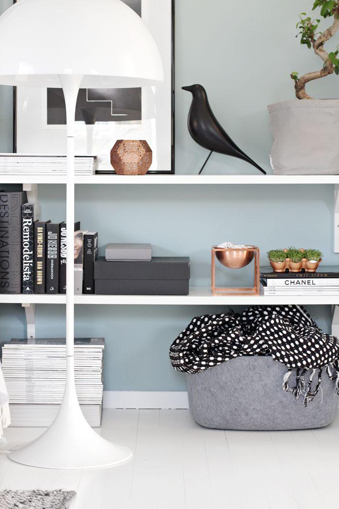 Wonen Scandinavische stijl - Interieur Insider