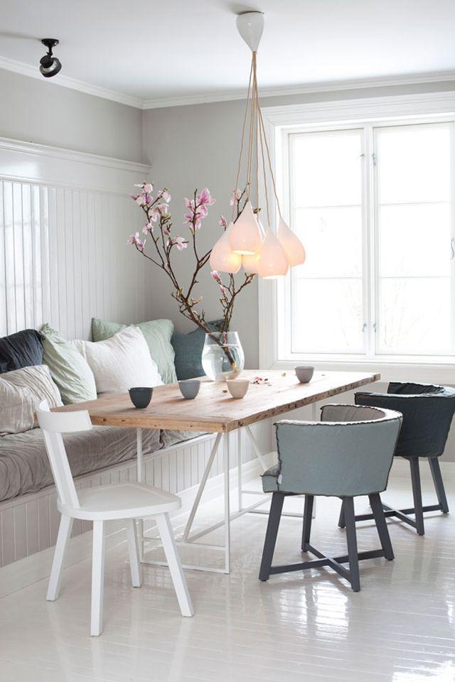 Wonen Scandinavische stijl — InteriorInsider.nl
