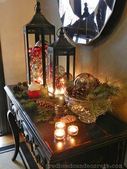 Kerst in huis  u2014 InteriorInsider nl