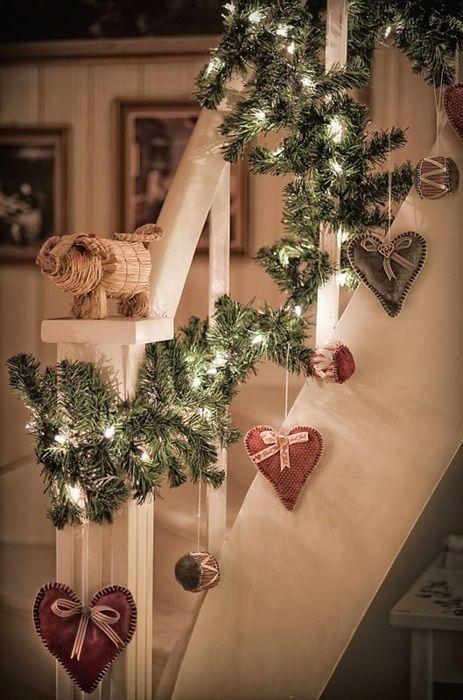 Interieur Ideeen Voor Kerst.Kerst In Huis Interiorinsider Nl