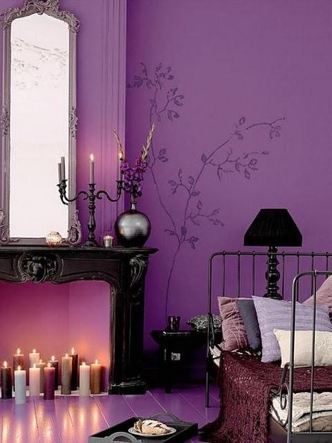 Inspiratie slaapkamer kleuren - Interieur Insider