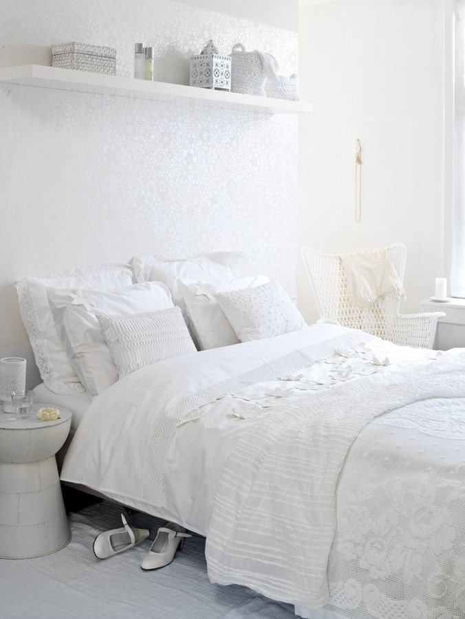... slaapkamer wit wit in de slaapkamer witte slaapkamer witte slaapkamer