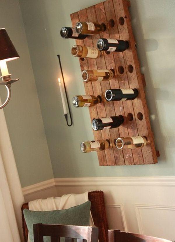 Wijnkelders - Decoratie voor wijnkelder ...