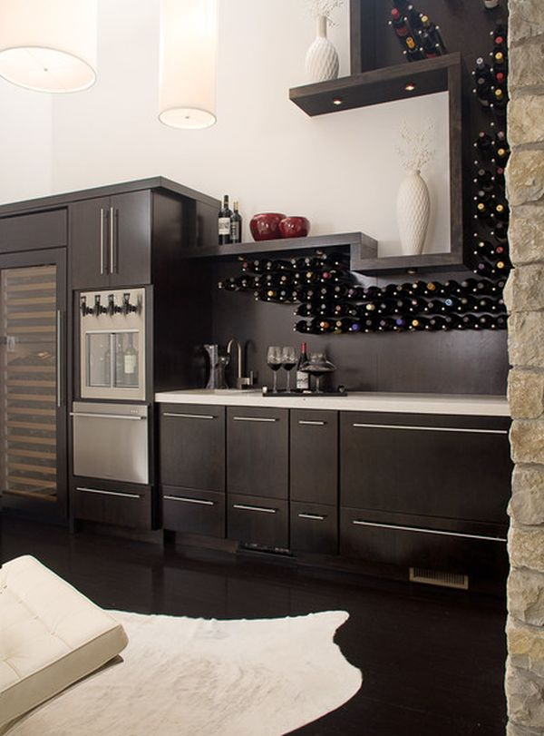 Wijnkelders   Interieur Insider