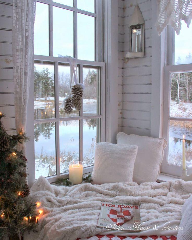 Haal de wintersfeer in huis — InteriorInsider.nl