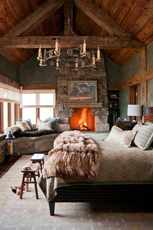 Haal de wintersfeer in huis