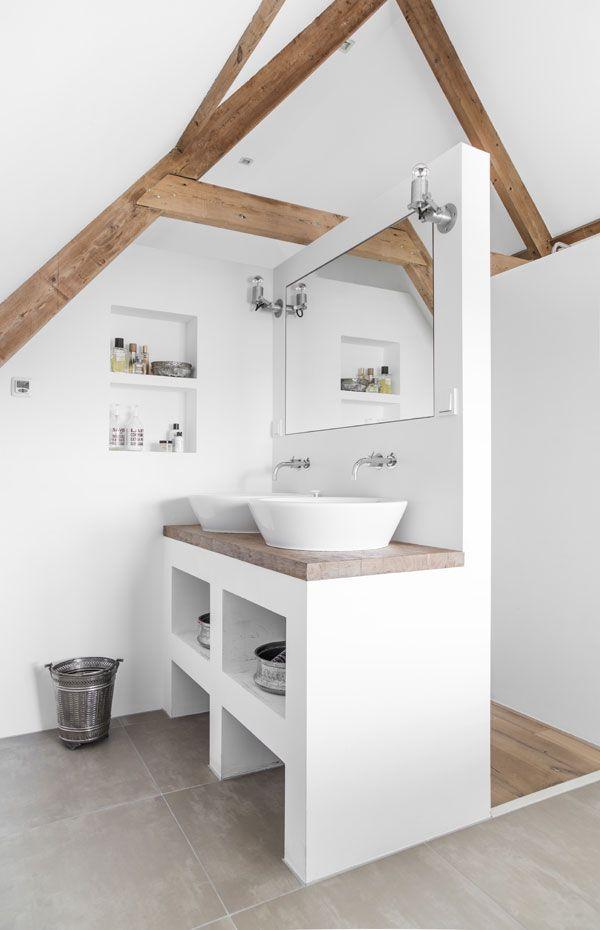 Kiezen nieuwe badkamer — InteriorInsider.nl