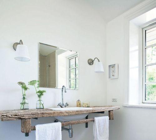 Kiezen nieuwe badkamer