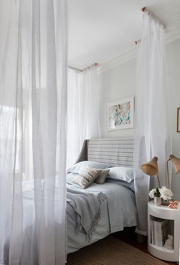 curtains-wrap-around-bed