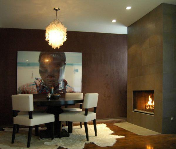Eetkamer Inspiratie : Decoratie eetkamer interieur insider