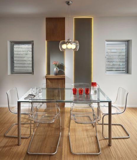 Decoratie eetkamer - Interieur Insider