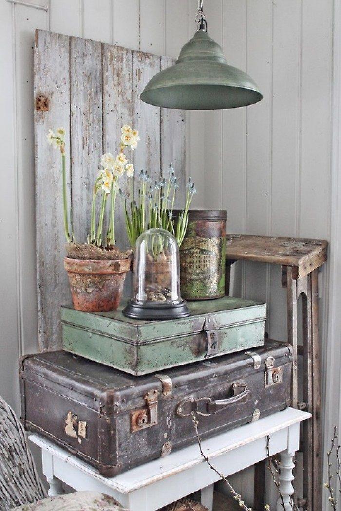 Tips inrichten hal interieur insider - Decoratie interieur trap ...